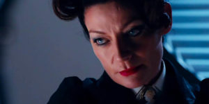 Missy will be back to Doctor Who series 10