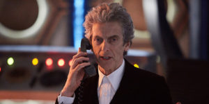 Doctor Who Christmas Special 2016 Teaser