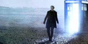 Doctor Who season 10 teaser clip